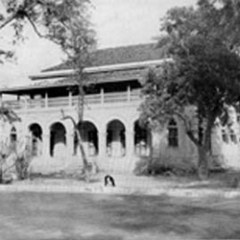 La vita degli eremiti a Swarga-Ashram