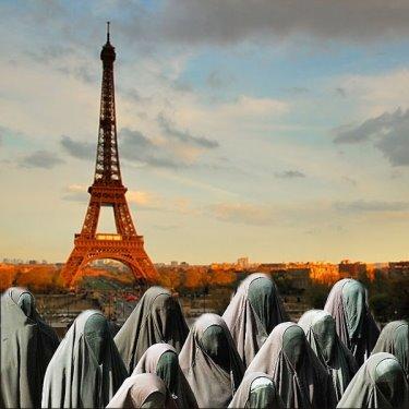 Burqa: il rischio della tolleranza