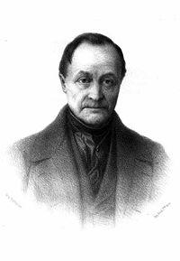 La concezione della storia di Comte
