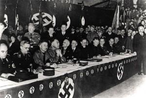 I ferventi Cristiani di Hitler