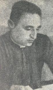 Don Tullio Calcagno, il prete che andò a morire con Mussolini