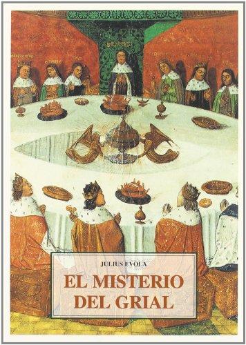 El carácter universal del santo Grial en Evola