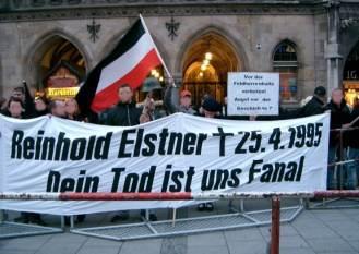 In ricordo di Reinhold Elstner