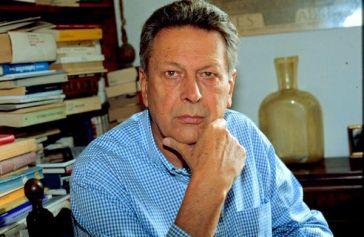 Giano Accame, fedele militante dell'ossimoro creativo