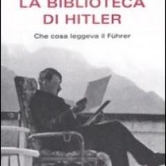 La biblioteca di Hitler
