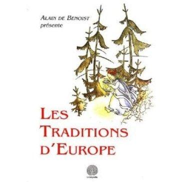 La religion de l'Europe