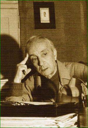 Massimo Scaligero, medico del pensiero