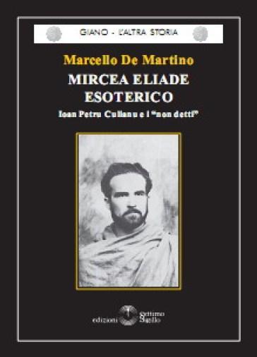 Mircea Eliade esoterico