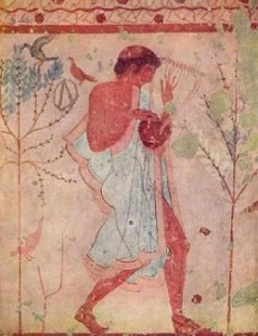 El misterio Etrusco