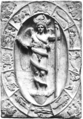 Mithra-Phanes: il dio splendente. Alcune osservazioni sui rapporti fra mithraismo romano e orfismo greco