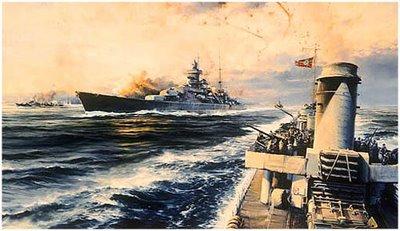 Il Panzerjaeger della Kriegsmarine: lo schwere Kreuzer Prinz Eugen