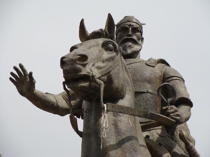 Skanderbeg, il patriota dell'Albania che difese i valori dell'Europa