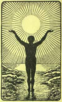 Solstizio d'inverno, simbologie solari e Cristianesimo