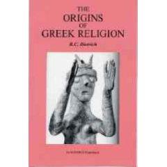 Un culto della dea madre all'origine della religione greca?