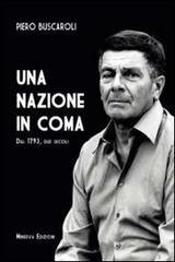 Le memorie di un italiano inutile. Considerazioni su una Nazione in coma