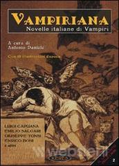 Vampiri e spettri. Ecco i nonni italiani del «fantastico»