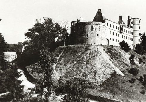 Il castello di Wewelsburg: un po' di storia
