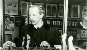 Herman Wirth et la préhistorie préindoeuropéenne