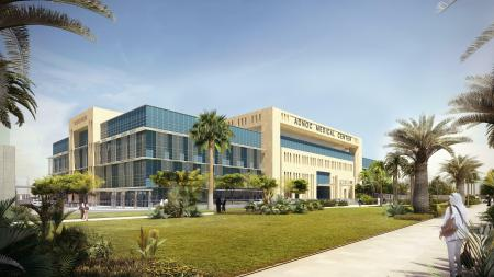 ADNOC_Medical_Center_MED_MainBuilding