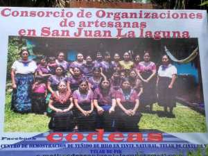 Turismo Responsable y artesania textil en Guatemala (3)