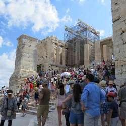 turismo de masas