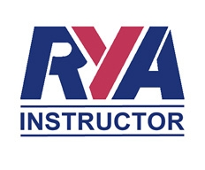 RYA Instructor Logo