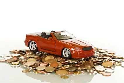 Get Rid of Car Payments