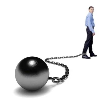 Ball adn Chain