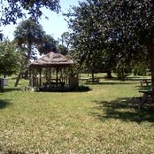 G park