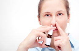Ketamine Nasal Spray