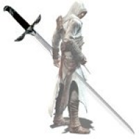 Assassins Creed Weapons For Sale