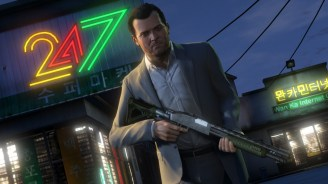 Grand Theft Auto V, The Beatles, and Mainstream Experimentation 3