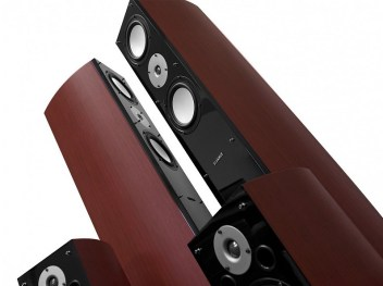 Fluance XL Series Home Theater Speaker Set Review 3