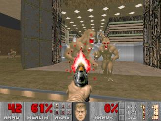 DOOM Holds Up Surprisingly Well - 2015-04-20 14:07:31