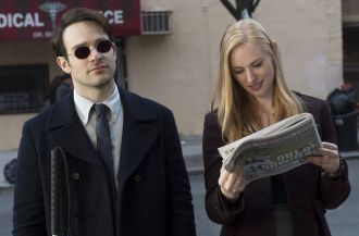 Netflix's Daredevil (TV) Review 3