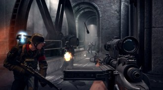 Wolfenstein: The Old Blood (PS4) Review 5