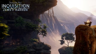Dragon Age: Inquisition: Jaws Of Hakkon (PS4) Review