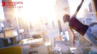 Running is Back in Style With Mirror's Edge Catalyst 2