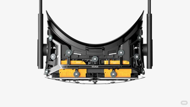 Oculus Rift Conference Still Didn't Reveal Price - 2015-06-11 16:12:38