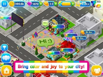 Pridefest (iOS) Review 3