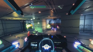 Sublevel Zero (PC) Review - 2015-10-15 11:27:45