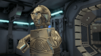 C-3PO Speaks: An Interview with Anthony Daniels - 2015-12-17 16:19:24