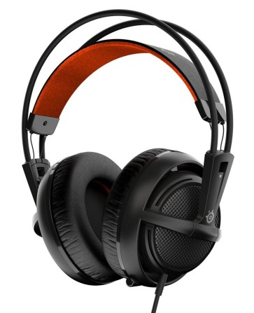 SteelSeries Siberia 200 Headset (Hardware) Review 2