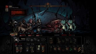 Darkest Dungeon (PC) Review 2