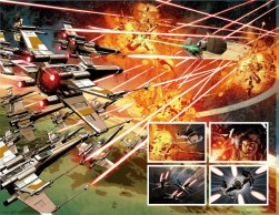 Vader Down (Comic) Review 4