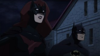 Batman: Bad Blood (Movie) Review 3