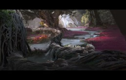 Possible God of War 4 concept art leaks 3