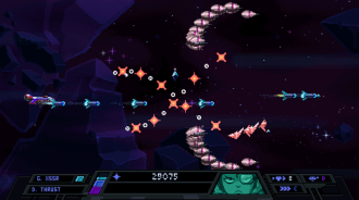 Starr Mazer: DSP Preview 3