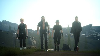 Final Fantasy XV Preview: I Question My Allegiance 3