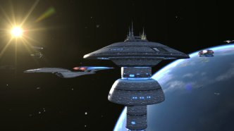 Star Trek Online (PS4) Review 6